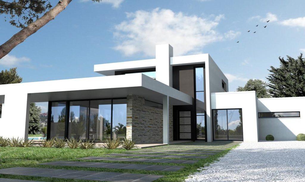 Maison Moderne Qu Est Ce Qu Une Maison Moderne